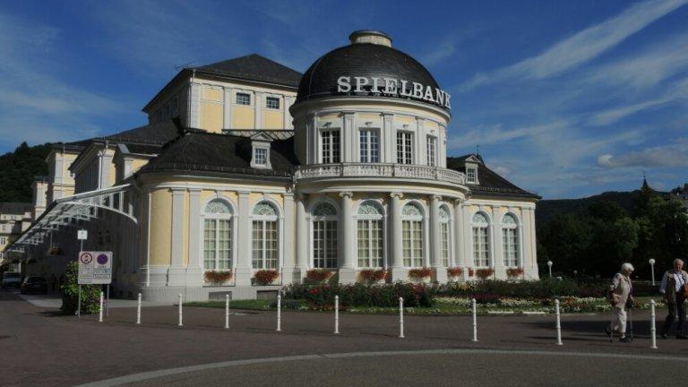 Spielcasino Koblenz